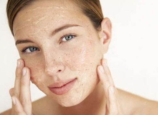 benefits of exfoliation