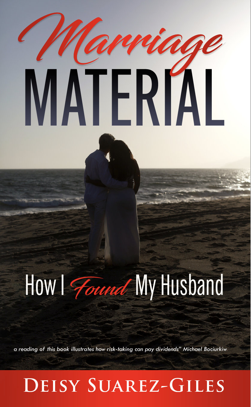 how i found my husband- Deisy Suarez