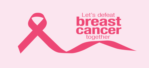 Breast Cancer Month Logo